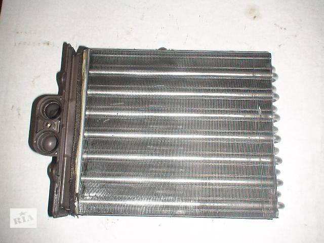 бу Б/у Система охлаждения Радиатор Легковой Opel Vectra B Седан 1997 в Червонограде
