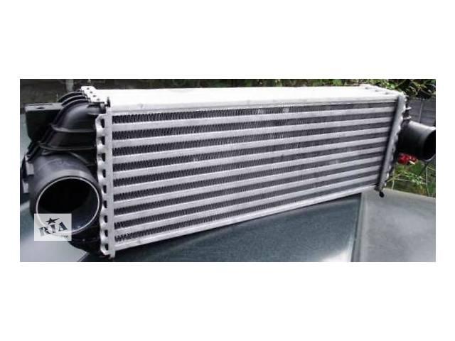 Радиатор интеркуллера Форд Транзит 2,5 TDI в хорошем состоянии- объявление о продаже  в Виннице