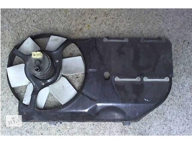 б/у Система охлаждения Вентилятор осн радиатора Легковой Audi 80 Вентилятор Охлаждения Audi 80/90 B3/B4 Лопасти главного- объявление о продаже  в Житомире