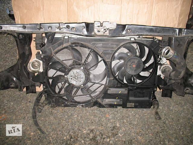 продам б/у Система охлаждения Вентилятор осн радиатора Легковой Volkswagen T5 (Transporter) бу в Луцке