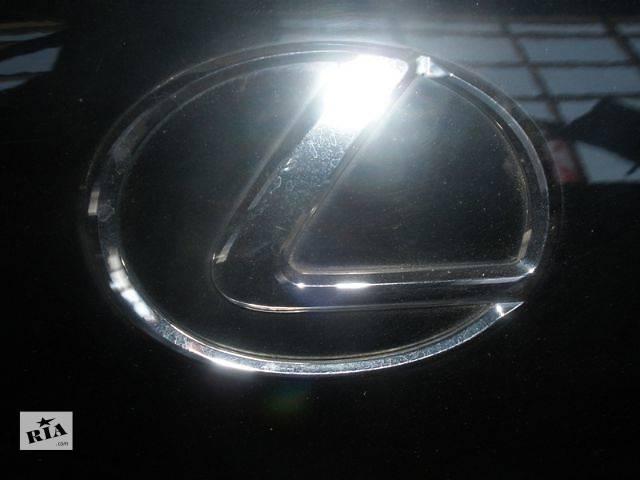 продам б/у Система впуска и выпуска Глушитель Легковой Lexus LX 2006 бу в Луцке