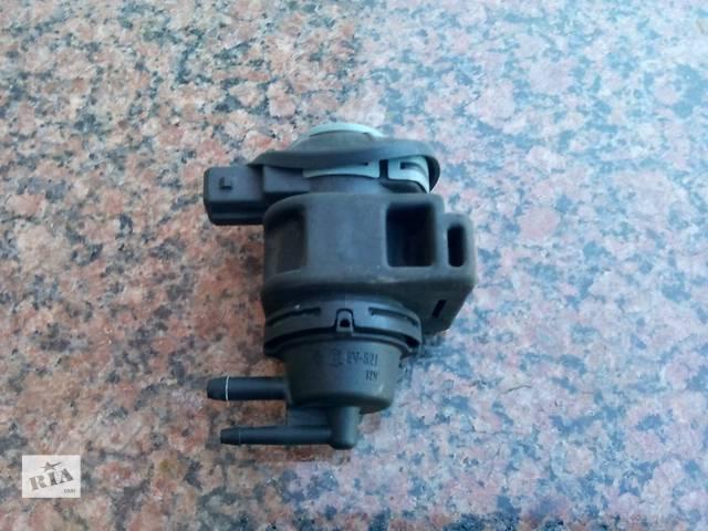 купить бу б/у Система впуска и выпуска Клапан Легковой Renault Megane 2006 в Луцке