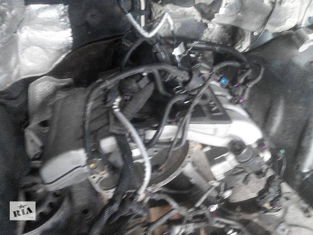 купить бу б/у Система впуска и выпуска Коллектор впускной Легковой Audi Q7 2008 в Львове
