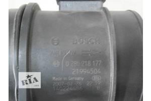 б/у Расходомеры воздуха Chevrolet Captiva