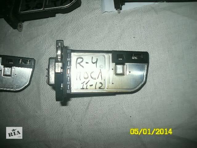 Б/у Система впуска и выпуска Расходомер воздуха Легковой Toyota Rav 4 2011- объявление о продаже  в Кривом Роге (Днепропетровской обл.)