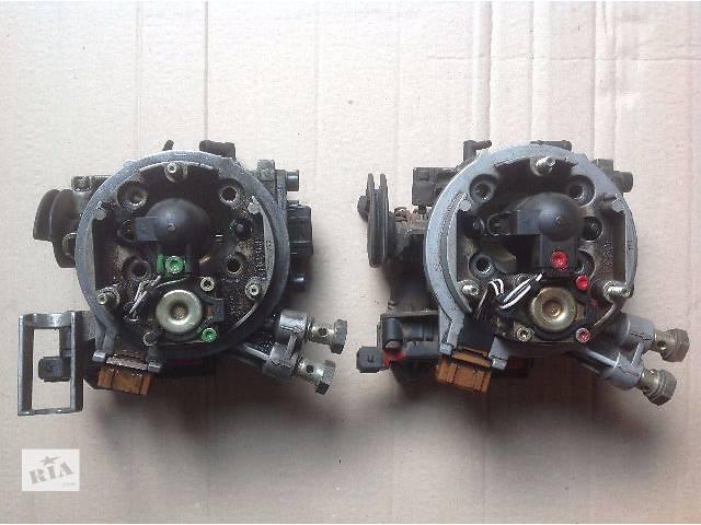 продам б/у Топливная система Моноинжектор Легковой Volkswagen Vento 1.4 бу в Луцке