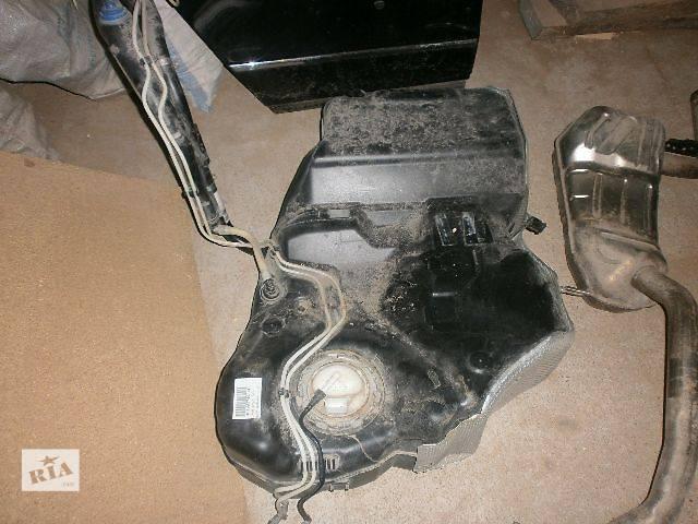 б/у Топливная система Топливный бак Легковой Volkswagen B6 Седан 2006- объявление о продаже  в Виннице