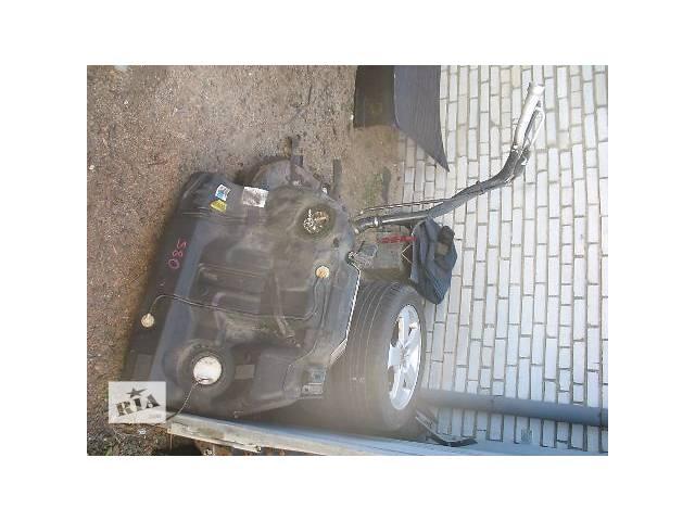 купить бу б/у Топливная система Топливный бак Легковой Volvo S80 2001 в Луцке