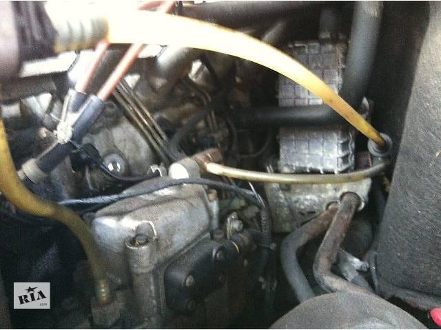 купить бу б/у Топливная система Топливный насос высокого давления/трубки/шест Грузовики Mercedes Sprinter 312 в Прилуках (Черниговской обл.)