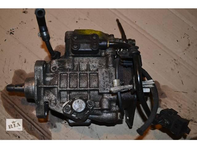 бу б/у Топливная система Топливный насос высокого давления/трубки/шест Легковой Ford Galaxy 1.9TDI в Ковеле