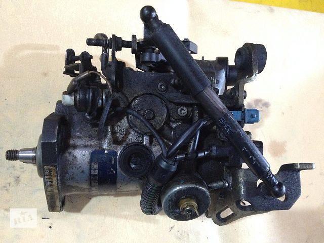 продам б/у Топливная система Топливный насос высокого давления/трубки/шест Легковой Peugeot 306 r8445b250a 1.9TD бу в Луцке