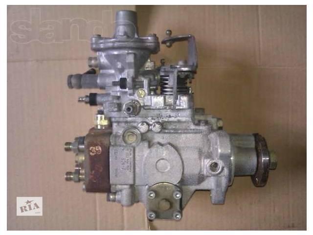бу Б/у Топливная система Топливный насос высокого давления/трубки/шестерня Легковой Ford Transit в Кременчуге