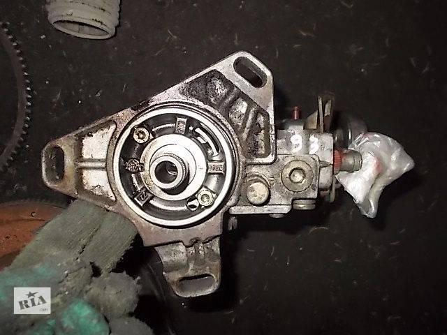 Б/у Топливная система Топливный насос высокого давления/трубки/шестерня Легковой Mercedes Vito 1996-1999- объявление о продаже  в Ровно