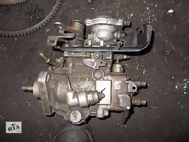 бу Б/у Топливная система Топливный насос высокого давления/трубки/шестерня Легковой Renault Safrane 1991 в Ровно