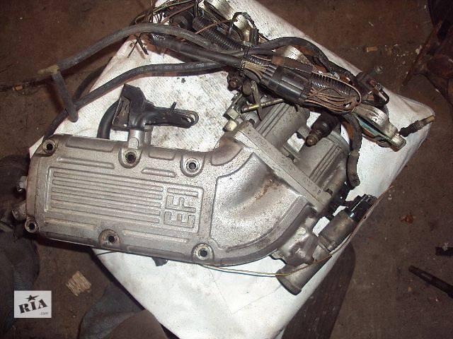 бу б/у Топливная система Инжектор Легковой Ford Sierra Универсал 1990 в Львове