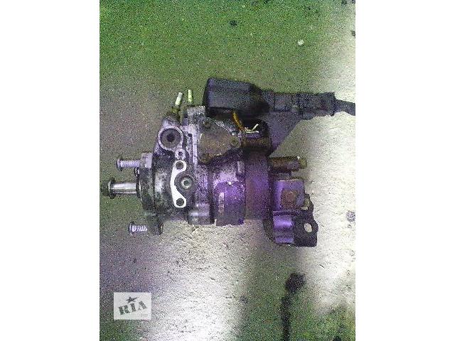 купить бу Б/у топливный насос высокого давления для легкового авто Renault Kangoo 1.9D (лукас эпик) в Ковеле