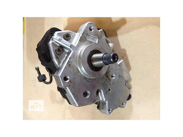Б/у топливный насос высокого давления/трубки/шест для легкового авто Ford Focus Sedan 1.6 TDCI (9651844380)- объявление о продаже  в Луцке