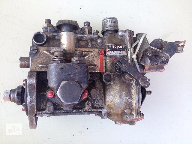 бу Б/у топливный насос высокого давления/трубки/шест для легкового авто Mercedes 123 (w110, w114, w115) 2.0D в Луцке