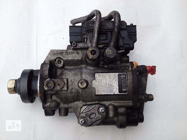 продам Б/у топливный насос высокого давления/трубки/шест для легкового авто Opel Vectra C 2.0DTI (0470504204) бу в Луцке