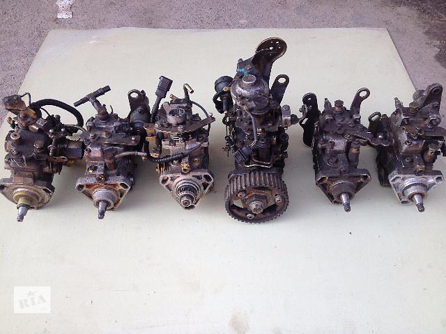 продам Б/у топливный насос высокого давления/трубки/шест для легкового авто Renault 19 1.9D (r8443b721b) бу в Луцке