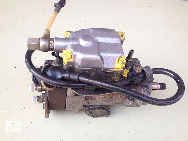 продам Б/у топливный насос высокого давления/трубки/шест для легкового авто Renault Scenic 1.9 DTI (0460414993) бу в Луцке