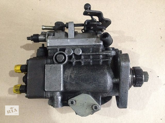 Б/у топливный насос высокого давления/трубки/шест для легкового авто Renault Trafic 2.5D (0460494340)- объявление о продаже  в Луцке