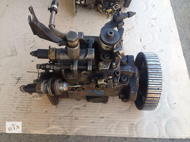продам Б/у топливный насос высокого давления/трубки/шест для легкового авто Seat Toledo 1.9D (0460484071) бу в Луцке
