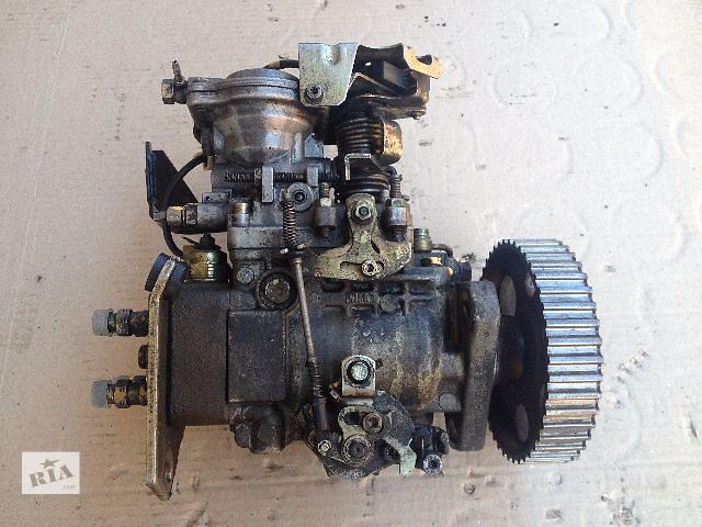 бу Б/у топливный насос высокого давления/трубки/шест для легкового авто Volkswagen B3 1.9td (0460494314) в Луцке