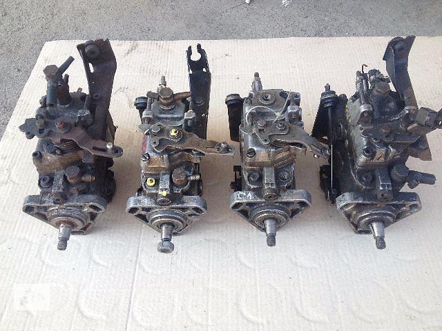 купить бу Б/у топливный насос высокого давления/трубки/шест для легкового авто Volkswagen Golf II 1.6D в Луцке