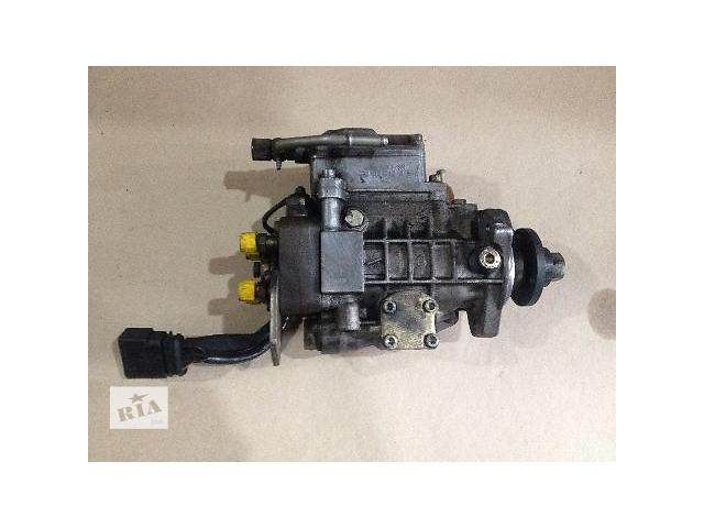Б/у топливный насос высокого давления/трубки/шест для легкового авто Volkswagen Golf IV 1.9tdi (0460404977)- объявление о продаже  в Луцке