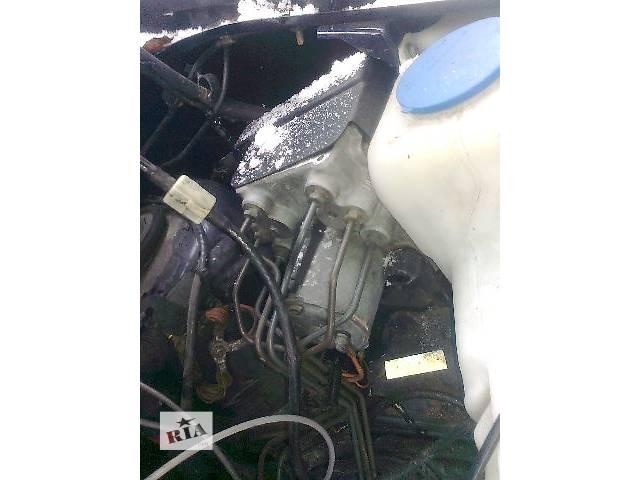 б/у Тормозная система АБС и датчики АБС и датчики Легковой Mercedes Vito груз. 1998- объявление о продаже  в Ужгороде