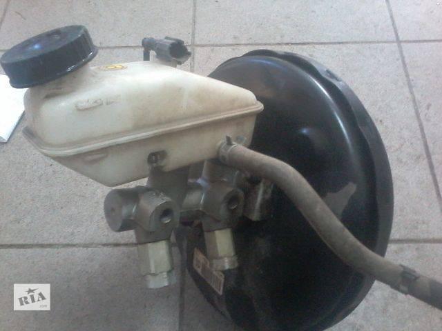 купить бу б/у Тормозная система Главный тормозной цилиндр Легковой Chevrolet Aveo в Чернигове
