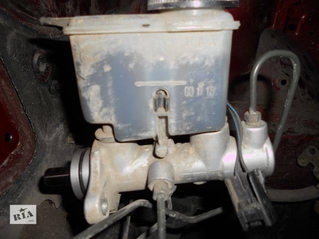 продам б/у Тормозная система Главный тормозной цилиндр Легковой Mazda 323 1997 бу в Львове