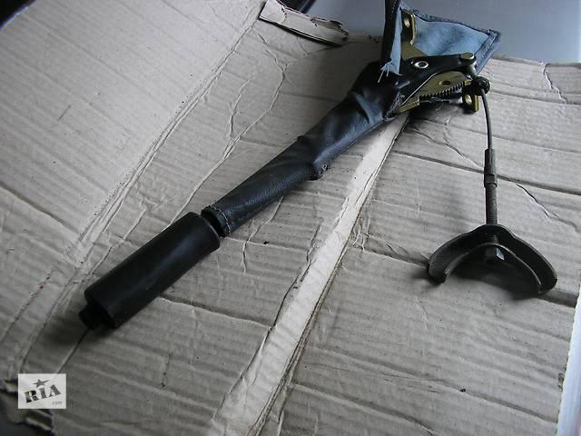 б/у Тормозная система Ручка ручника Легковой ЗАЗ Славута 2008- объявление о продаже  в Полтаве