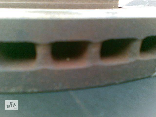 бу б/у Тормозная система Тормозной диск Легковой Mercedes G 400 Универсал 2001 в Кривом Роге (Днепропетровской обл.)