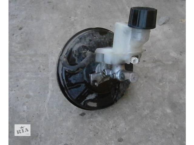 продам б/у Тормозная система Усилитель тормозов Легковой Универсал Mazda 6 2004 бу в Луцке