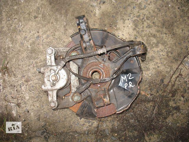 купить бу Б/у тормозной диск для легкового авто Mazda 2 в Луцке