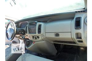 б/у Торпеды Opel Vivaro груз.