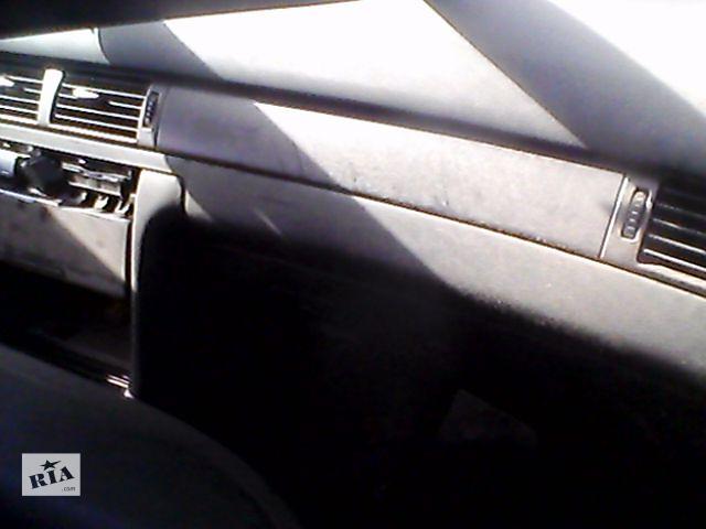 продам Б/у торпедо/накладка для універсалу Audi A6 1999 бу в Ивано-Франковске