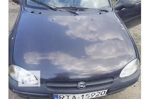 б/у Трапеции дворников Opel Corsa