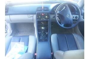 б/у Тросы сцепления Mercedes CLK-Class