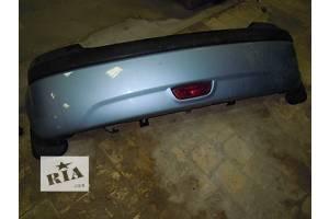 б/у Усилители заднего/переднего бампера Hyundai Getz