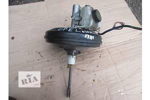 б/у Усилители тормозов Opel Astra G