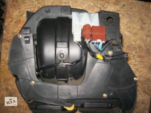 купить бу б/у Вентилятор пічки Honda Accord з кліматконролем , виробник Valeo , хороший стан , доставка . в Тернополе