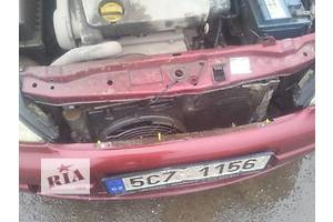 б/у Вентиляторы рад кондиционера Opel Astra G
