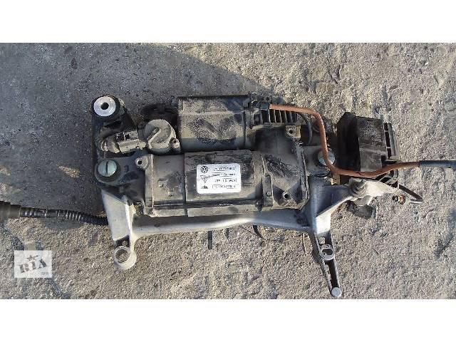 продам б/у амортиз Компрессор пневмоподвески Легковой Audi Q7 2008 бу в Ковеле