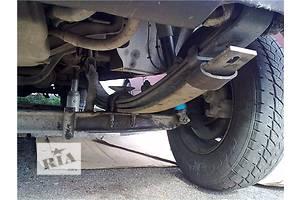 б/у Рессоры Opel Movano груз.