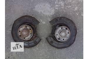 б/у Ступицы задние/передние Opel Vectra B