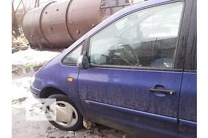 б/у Замки двери Volkswagen Sharan