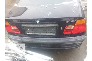 б/у Замки крышки багажника BMW